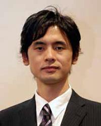 松本研三氏