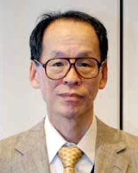 長野俊彦氏